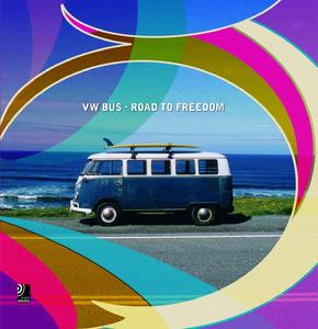 Cover VW Bus earBOOK