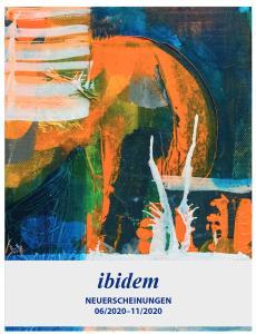 Das Herbstprogramm des ibidem-Verlags