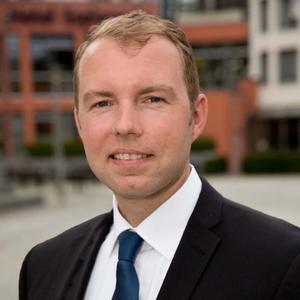Christian Böttcher neuer Veranstaltungsleiter im Hotel Esplanade Resort und Spa in Bad Saarow