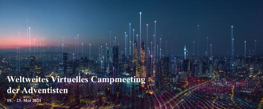 Einladungslogo des Campmeetings