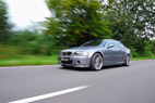 G-POWER with 550 hp V10 for BMW M3 CSL E46