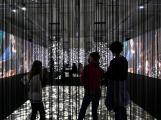 Blick in die Ausstellung »Leonardos Welt« (c) Landesmuseum Hannover