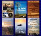 Reiselust - lesend die Welt entdecken
