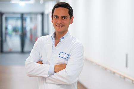 Dr. med. Corrado Parodi