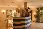 Beauty Lounge im Johannesbad