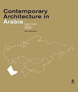 Contemporary Architecture in Arabia