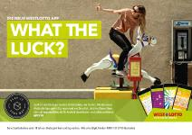 "MRM//McCann gewinnt MIIA Award für WestLotto ""Play it your way"" App und Kampagne in Berlin"