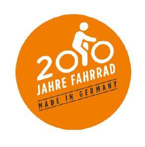 Kampagne 200 Jahre Fahrrad – made in Germany