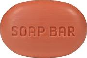 Made by Speick Bionatur Soap Bar Hair + Body Blutorange