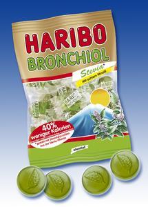 Bronchiol Stevia 75 g