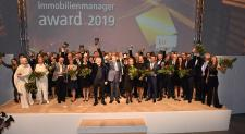immobilienmanager-Award 2019