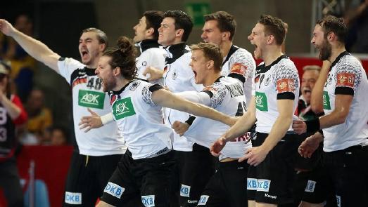 Handball NM