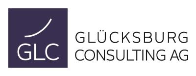 Logo GLC Glücksburg Consulting AG