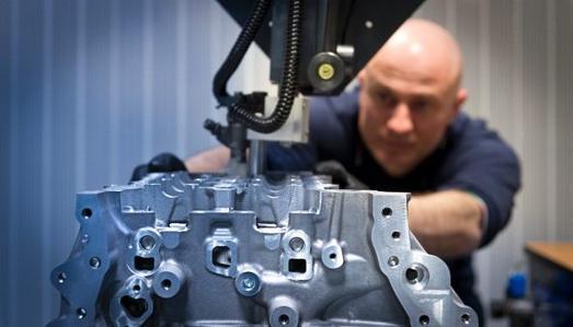 Startschuss zur Erneuerung des Opel-Antriebsportfolios