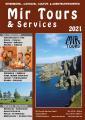 Titelblatt Mir Tours Katalog 2021