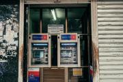 ATM Kuba