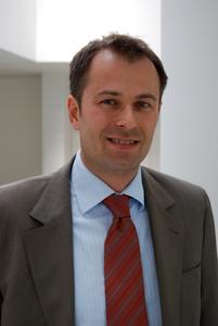 Prof. Dr. Stephan Kaiser (37) ist neuer Lehrstuhlinhaber an der WHL