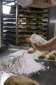 Handwerklich hergestellte Butter Christstollen Peters Pralinen Lippstadt