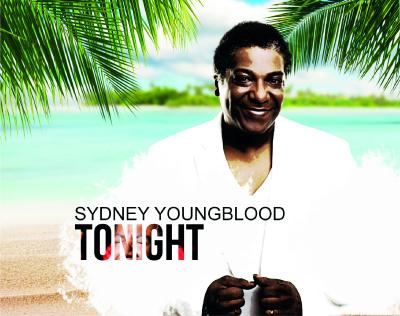 Cover Sidney Youngblood