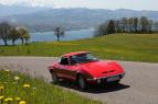 7th Bodensee Klassik: Opel Celebrates 50th Birthday of Legendary GT