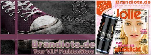 Converse@Brandlots.de