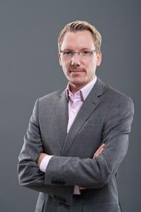 Niclas Walser - Eigentümer der WALSER GmbH & Co. KG