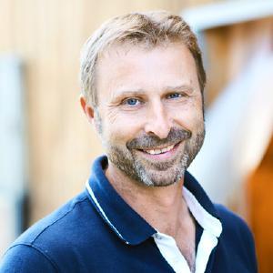 Swiss Galoppers - Armin, der Erfinder