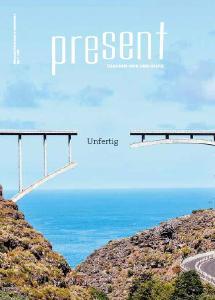 """present"" – Ausgabe Nr. 1/2017 / © Cover: Advent-Verlag, Lüneburg / Quelle ""APD"""