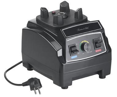 NX 8215 04 Rosenstein und Soehne Profi Standmixer BR 1500. 1.500 Watt