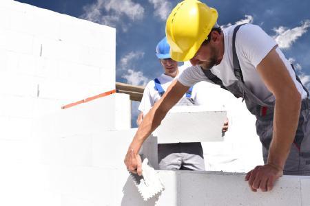 Baustoffe - die perfekte Hülle für das Massivhaus