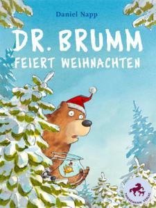 """Weihnachten mit """"Dr. Brumm"""""""