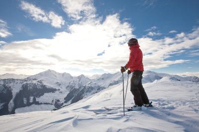 Ski Spaß Wildschönau