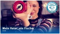 """Screenshot Video """"Mein Vater der Fischer"""""""