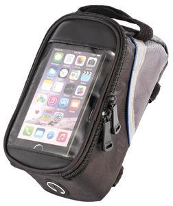 Smartphone und Tablet auf dem Rad und im Tretboot nutzen