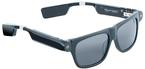 simvalley MOBILE Smart Glasses SG-100.bt mit Bluetooth und 720p HD