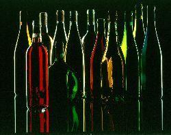 Weinexporte 2011 nach kleiner Ernte erwartungsgemäß gesunken