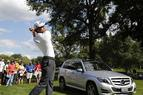 "Mercedes-Benz bleibt ""Official Patron"" der PGA of America"