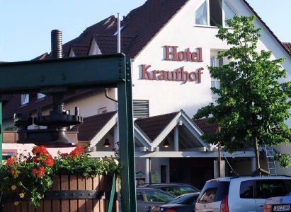 Erlebnishotel Krauthof - Von Küchenmeisterhand kreierte ...