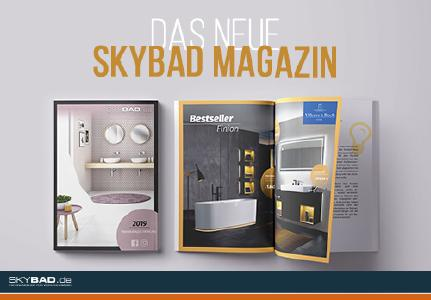 Skybad Magazin