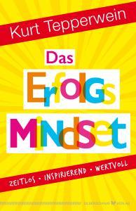 Cover Erfolgs-Mindset
