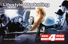 Lifestyle Marketing - die clevere Art anders zu werben!