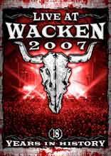 """Faster : Harder : Louder"" ? Kult-Festival Wacken Open Air 2008"