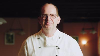 Jörg Bieg, Restaurant Bellevue