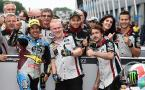 Morbidelli ready for Assen victory charge