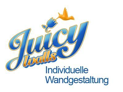 JuicyWalls Logo
