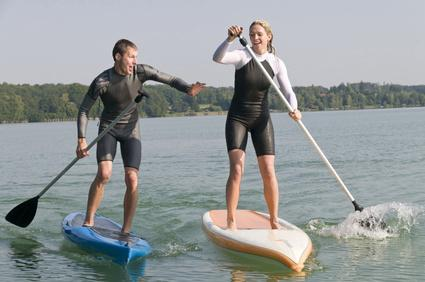 ActiWell-Wassersport