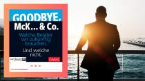 Hörbuch 'Goodbye McK… & Co.'