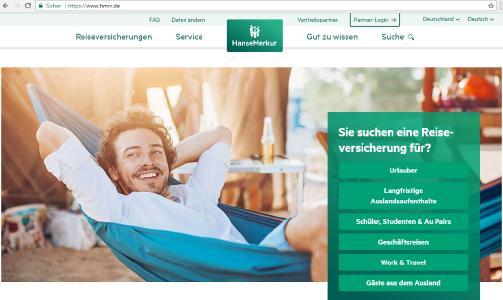 Relaunch hmrv.de