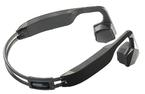 Auvisio Wasserdichtes 4.0 Bluetooth-Headset BC-40.sh Bone Conduction