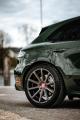 Cor.Speed Sports Wheels Europe: Tuning nach Schweizer Art - Aerotechnik stellt Porsche Macan auf Cor.Speed DeVille